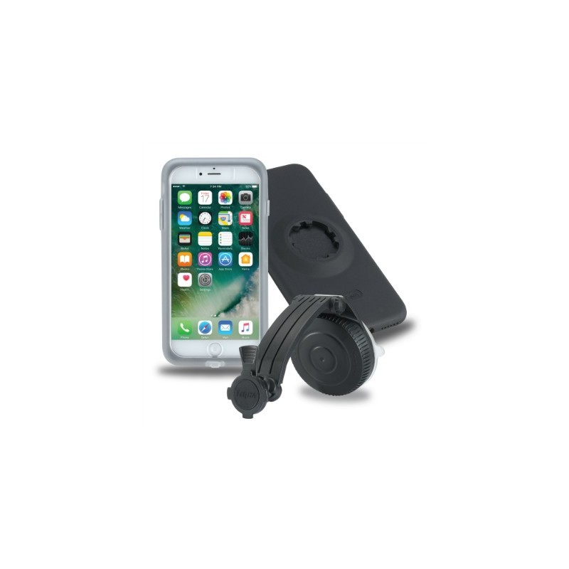 MountCase 2 Car Kit for iPhone 7 Plus | Tigra Sport