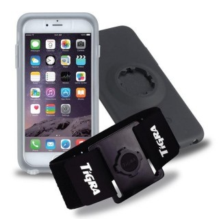 MountCase 2 Runner Kit for iPhone 6/6s | Tigra Sport