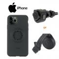 FitClic Car Kit iPhone