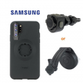 FitClic Car Kit for Samsung