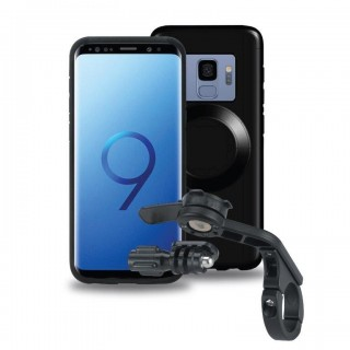 MountCase 2 Bike Kit Forward for Samsung Galaxy S8