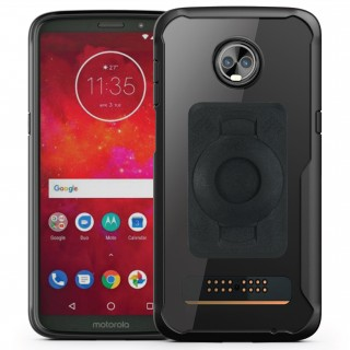 FitClic Neo Lite Case for Moto Z3 Play