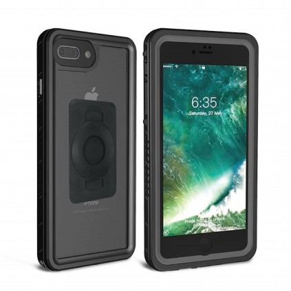 FitClic Neo Dry Case for iPhone 7+/8+