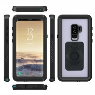 FitClic Neo Dry Case for Samsung Galaxy S9+