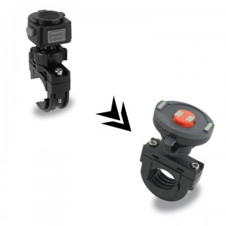 FitClic to FitClic Neo Conversion Kit for Motorcycle Ball Mount