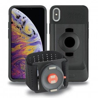 FitClic Neo Running Kit for iPhone XS MAX