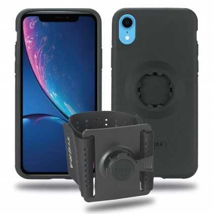 Fitclic MountCase Runner Kit for iPhone XR
