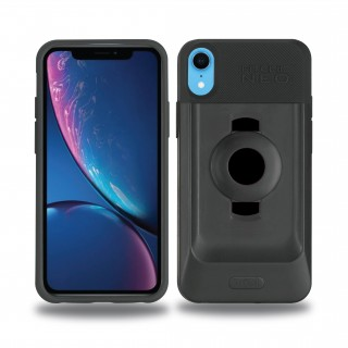 FitClic Neo case for iPhone XR