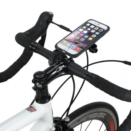 Fitclic MountCase Bike Kit Forward for iPhone XS Max