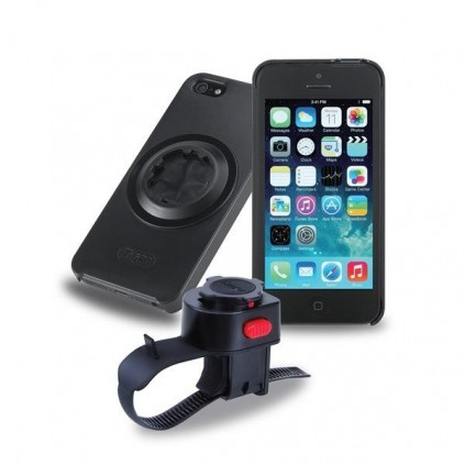 MountCase Bike Kit for iPhone 5/5s | Tigra Sport