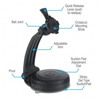 MountCase Car Kit for iPhone 5/5s   Tigra Sport