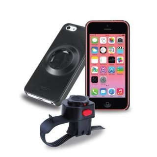 MountCase Bike Kit for iPhone 5c | Tigra Sport