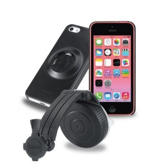 MountCase Car Kit for iPhone 5c