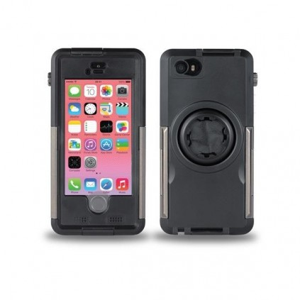 MountCase with ArmorGuard for iPhone 5c | Tigra Sport