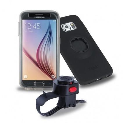 MountCase Bike Kit for Samsung Galaxy S6   Tigra Sport
