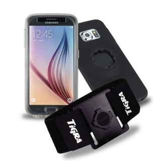 MountCase Runner Kit for Samsung Galaxy S6 | Tigra Sport