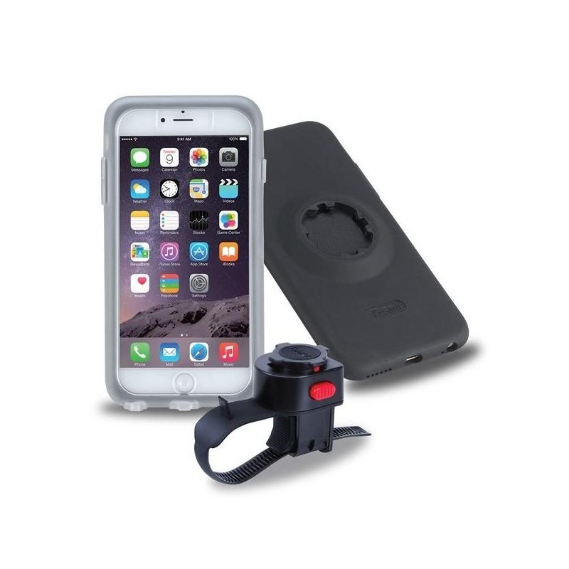 timeless design 0865b e03c2 FitClic Bike Kit for iPhone 6/6s Plus