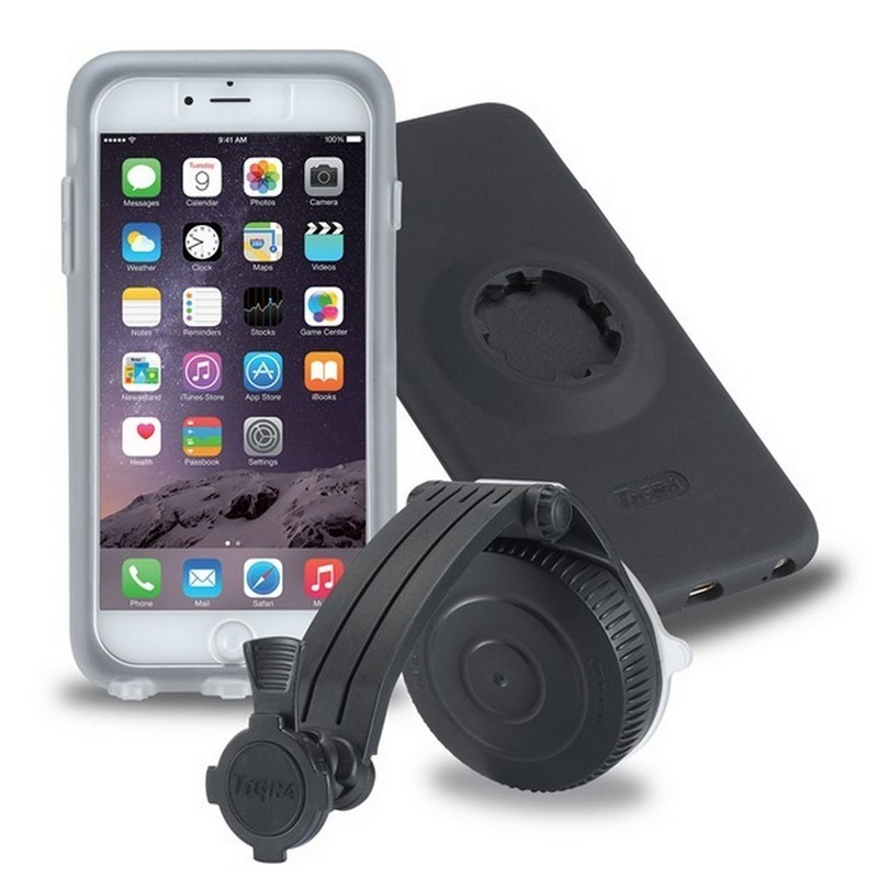 MountCase 2 Car Kit for iPhone 6/6s | Tigra Sport