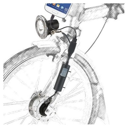 BikeCharge Power Converter | Tigra Sport