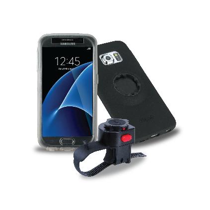 Mountcase Bike Kit for Samsung Galaxy S7 | Tigra Sport