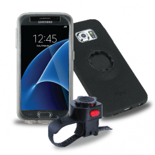 Mountcase Bike Kit for Samsung Galaxy S7 Edge | Tigra Sport