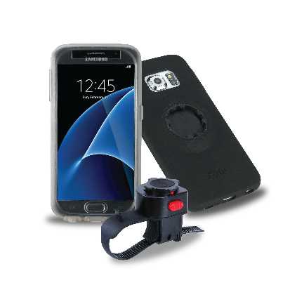 Mountcase Bike Kit for Samsung Galaxy S7 Edge | Tigra Sport