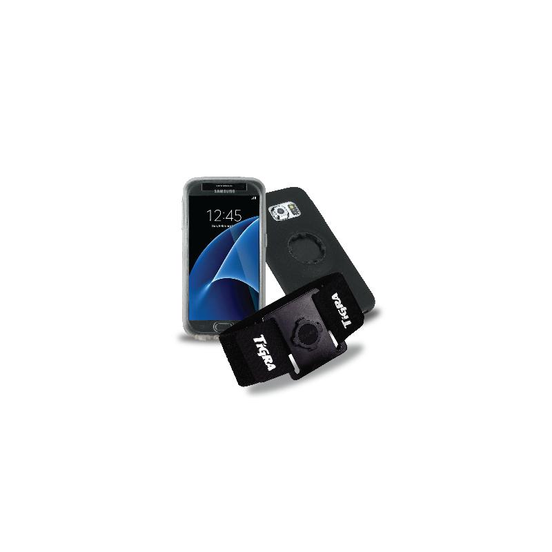 Mountcase Runner Kit for Samsung Galaxy S7 | Tigra Sport