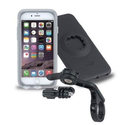 MountCase 2 Bike Kit Forward for iPhone 6/6s | Tigra Sport