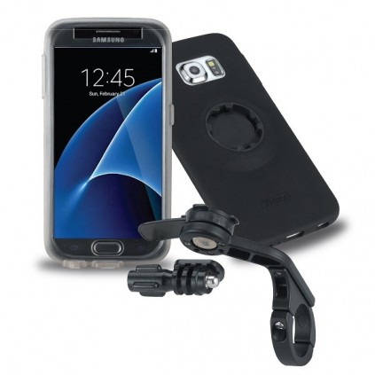 MountCase Bike Kit Forward for Samsung Galaxy S7 | Tigra Sport