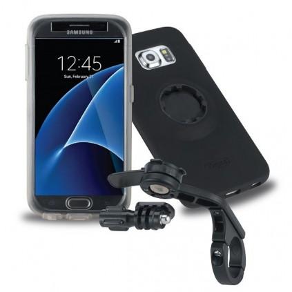 MountCase Bike Kit Forward for Samsung Galaxy S7 Edge | Tigra Sport
