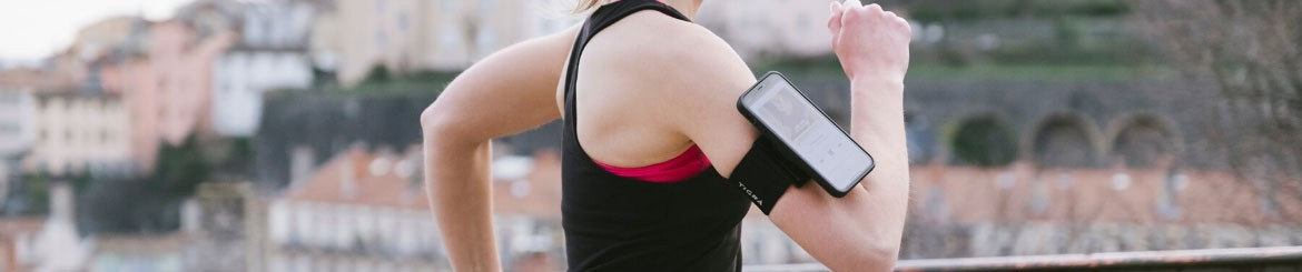 Running/Fitness Phone Accessories | TIGRA SPORT
