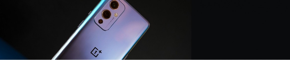 Phone holder and cases for OnePlus 9| TIGRA SPORT